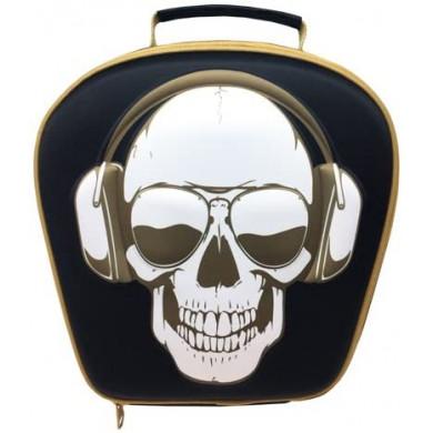 Polar Gear Skull EVA Lunch Bag