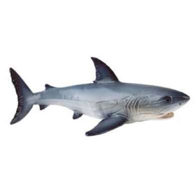Bullyland Great White Shark