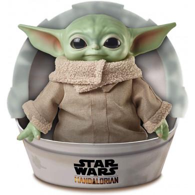 "Star Wars : The Mandolorian 11"" 'The Child' Plush"