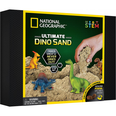 Ultimate Dino Sand