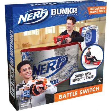 Nerf Bunker Battle Switch