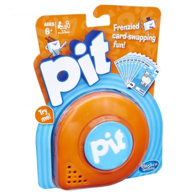 Pit Game