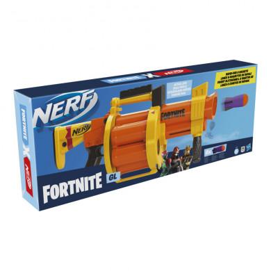 Nerf Fortnite GL Rocket-Firing Blaster