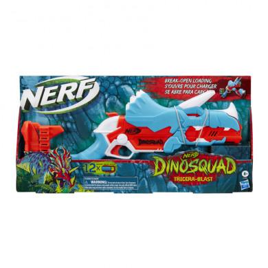 Nerf DinoSquad Tricera-blast Blaster