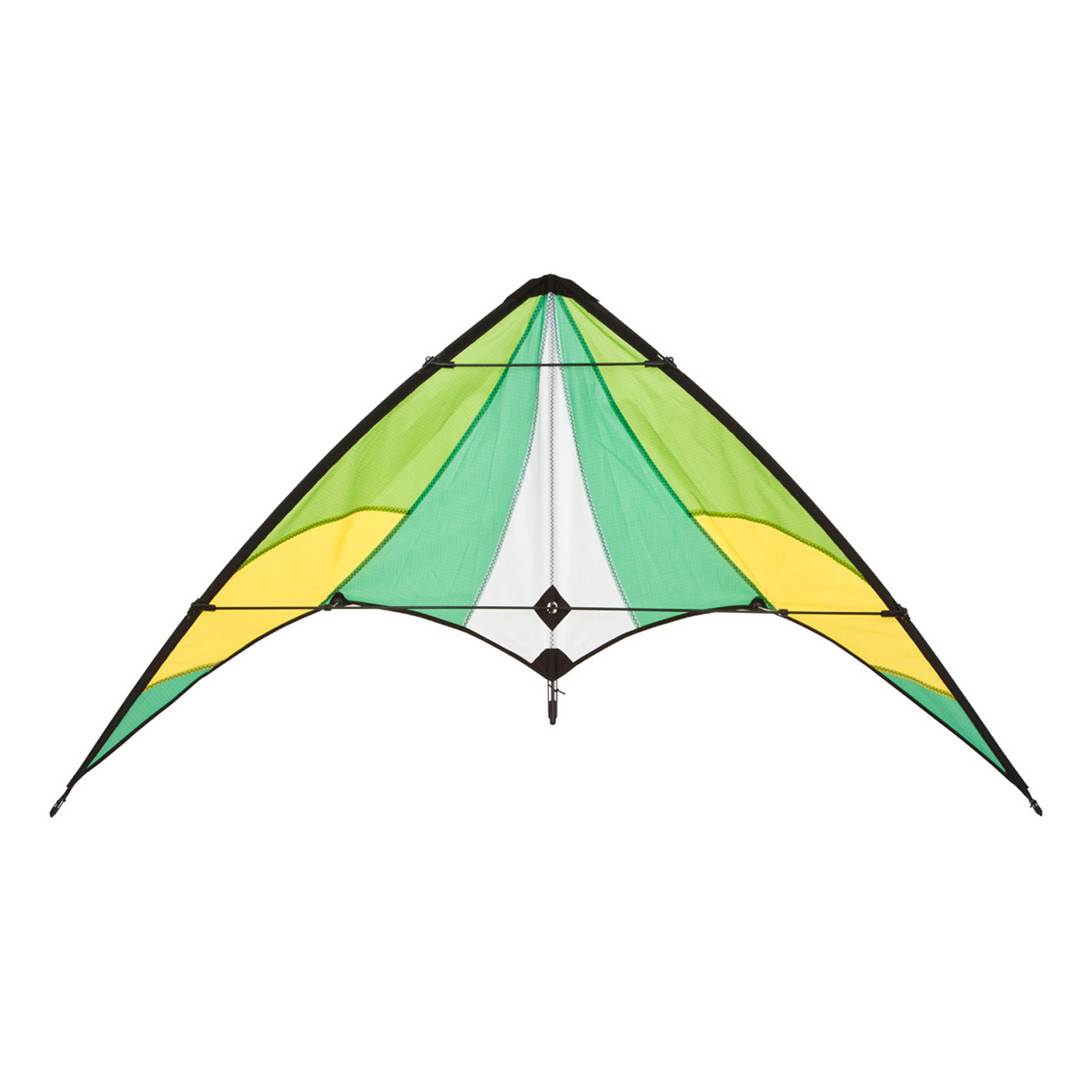 Stunt kite orion jungle r2f wind designs for Indoor kite design