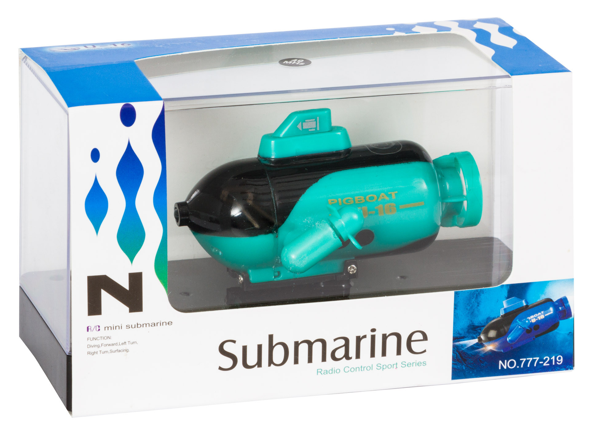 Rc Mini Submarine Wind Designs
