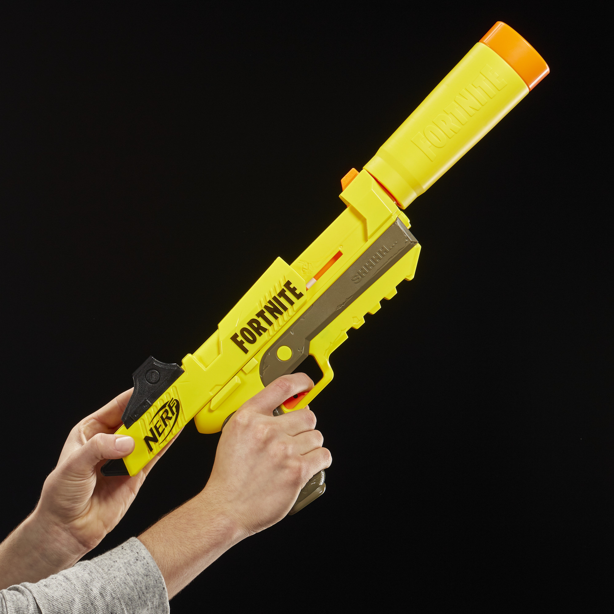 Nerf Fortnite Sp L Nerf Fortnite Nerf Toys Outdoor