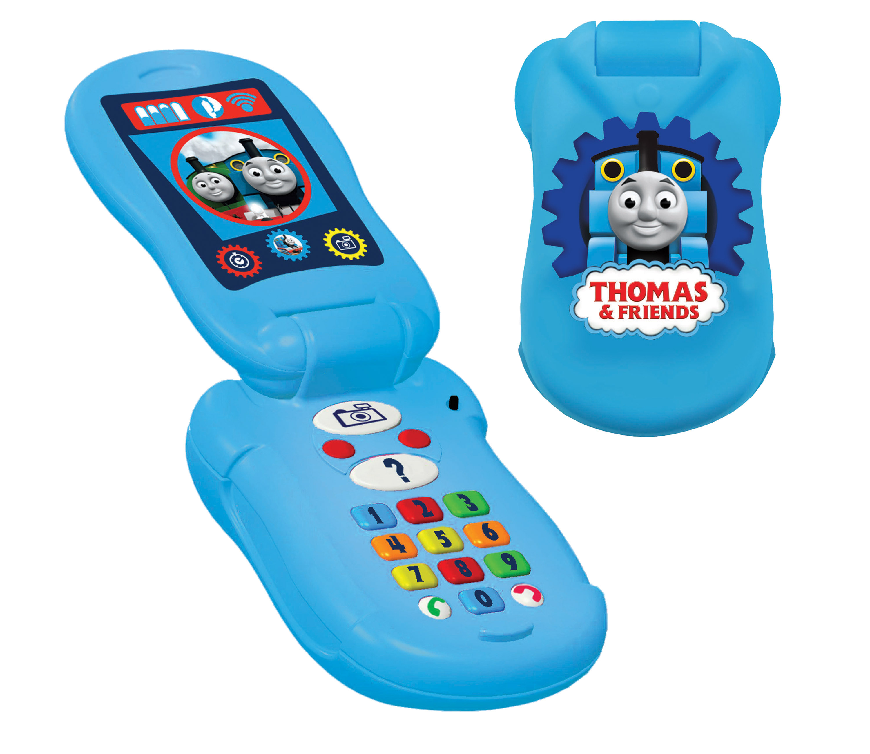 Thomas Amp Friends Flip Amp Learn Phone Wind Designs