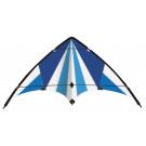 Blue Loop Stunt Kite
