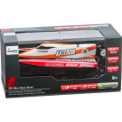 """RC Mini Race Boat """"Red"""" - 2.4 Ghz"""