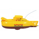 RC 3 Channel Submarine 27Mhz - Yellow