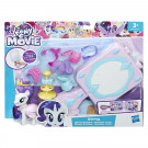 My Little Pony: The Movie Playset