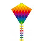 Eddy Rainbow Patchwork 50 cm