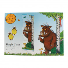 The Gruffalo Height Chart