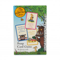 The Gruffalo Snap Card Game