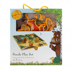 The Gruffalo Puzzle Play Set