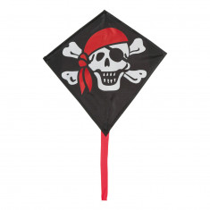 Mini Eddy Jolly Roger Kite