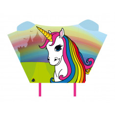 Sleddy Unicorn Kite