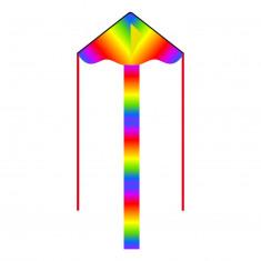 Simple Flyer Radiant Rainbow Kite 85cm