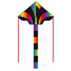 Simple Flyer Radient Rainbow 120 cm Kite