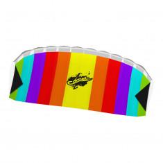 Stunt Foil Comet 1.2 Rainbow Kite R2F