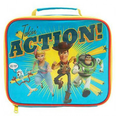 Toy Story 4 Rectangular Lunch Bag