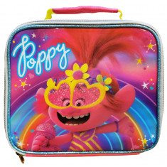 Trolls World Tour Rectangular Lunch Box
