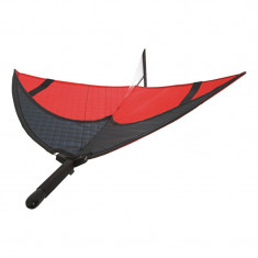 "Airglider ""Easy"", Red/Black"