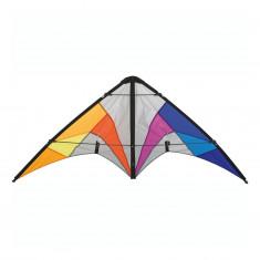 HQ Quickstep II Rainbow Kite