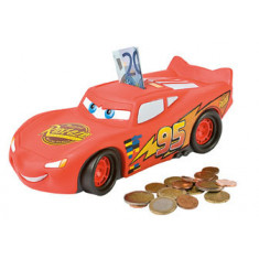 Bullyland Lightning McQueen Money Bank