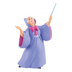 Bullyland Fairy Godmother Figure