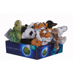 BBC Planet Earth 18cm Assorted CDU