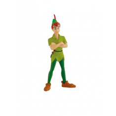 Bullyland Peter Pan Figure