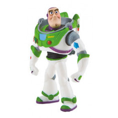 Bullyland Buzz Lightyear Figure