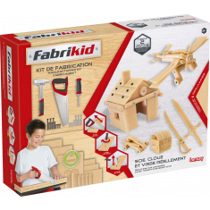Fabrikid Multi-Project Refill Pack