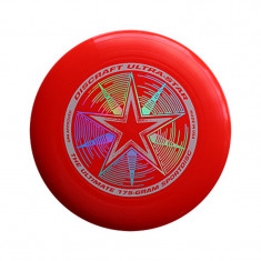 Discraft 175g Ultra Star Standard Red