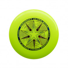 Discraft 175g Ultra Star Standard Yellow