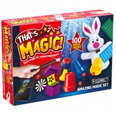 Amazing Magic Set 100 Tricks