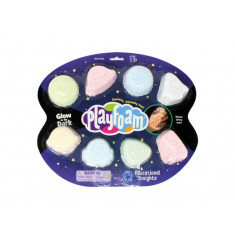 Playfoam Glow In The Dark 8 Pack