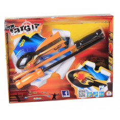 Targit LED Rocket Booster
