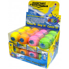 Wave Runner Mega Ball 9cm