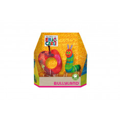 Bullyland Very Hungry Caterpillar Double Pack