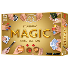 Stunning Magic Collection Gold Edition