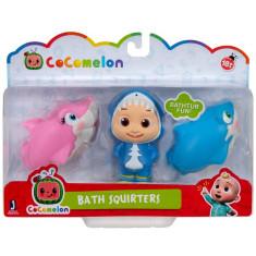 Cocomelon Bath Squirters Assortment
