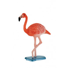 Bullyland Flamingo Figure