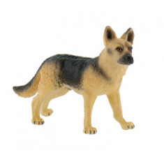 Bullyland German Shepherd  Rex