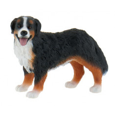 Bullyland Bernese Mountain Dog Bianca Figure