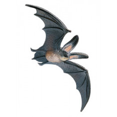 Bullyland Young Bat