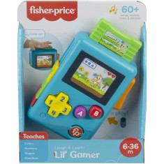 Fisher-Price Laugh & Learn Lil' Gamer