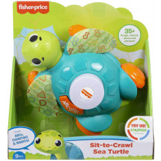 Fisher-Price Linkimals Sea Turtle